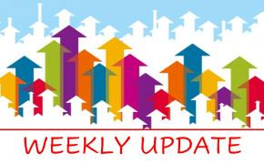 May 6, 2021 Weekly Update